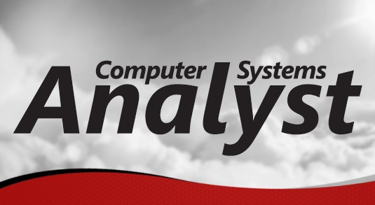 Computer Systems Analyst position available.